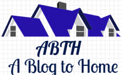 A Blog to Home