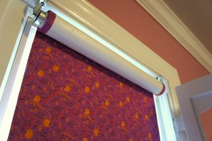 How to Clean Fabric Blinds