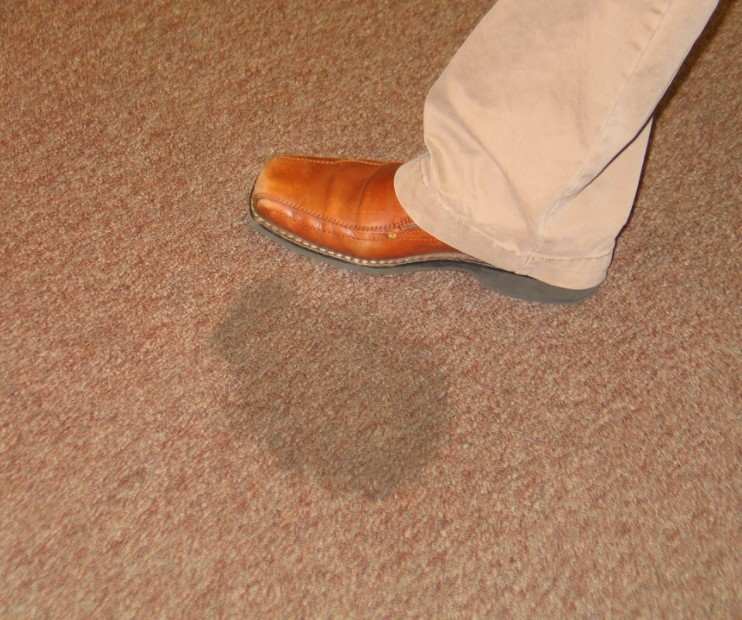 How to Remove Old Stains from Carpet
