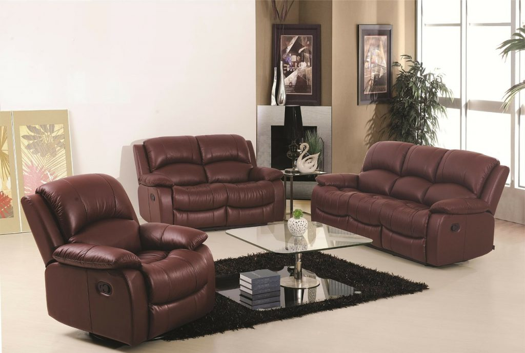 Top 3 Rules to Maintain Leather Sofa