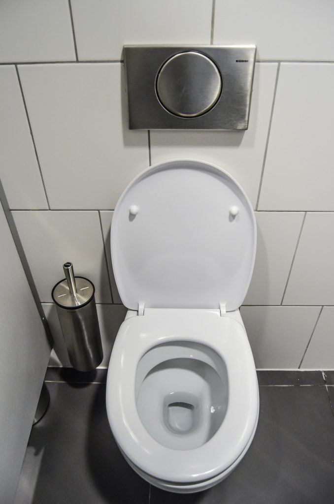 How to Unclog Toilet with Vinegar