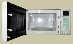 How to Clean between Oven Glass without Disassembling the Door