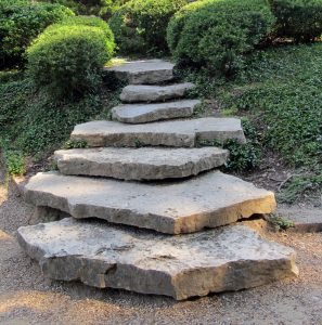 Rocks For Stair