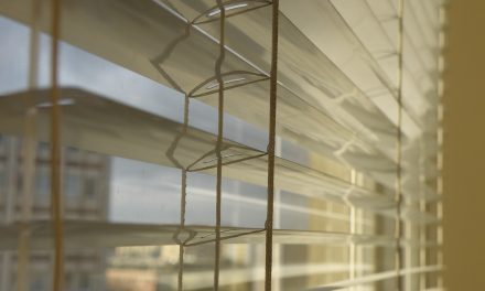 How to Clean Vertical Blinds Without Taking Them Down