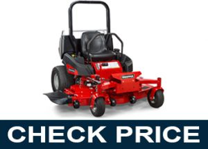 Snapper 560Z Commercial Lawn Mower- Best Walk Behind Lawn Mower for Homeowners