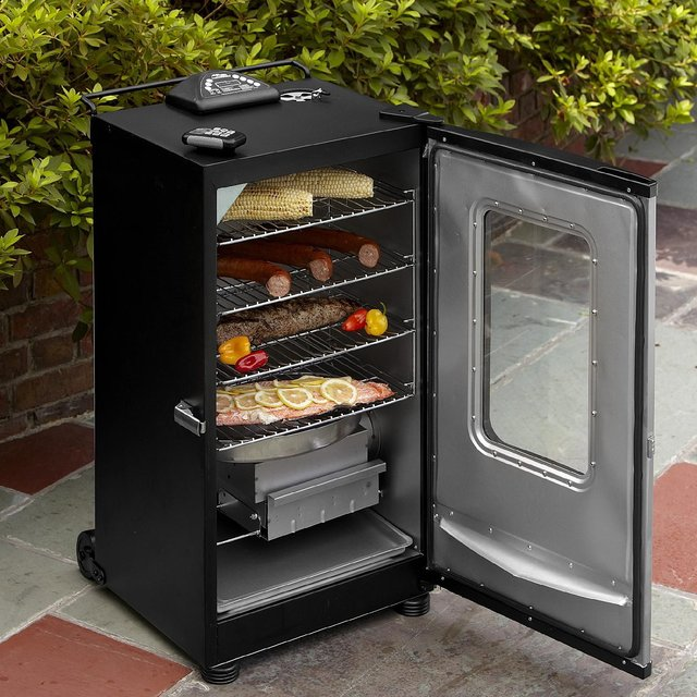 How to Clean Electric Smoker at Home